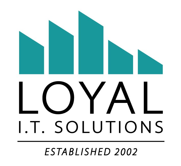 Loyal IT Logo__colour_tag