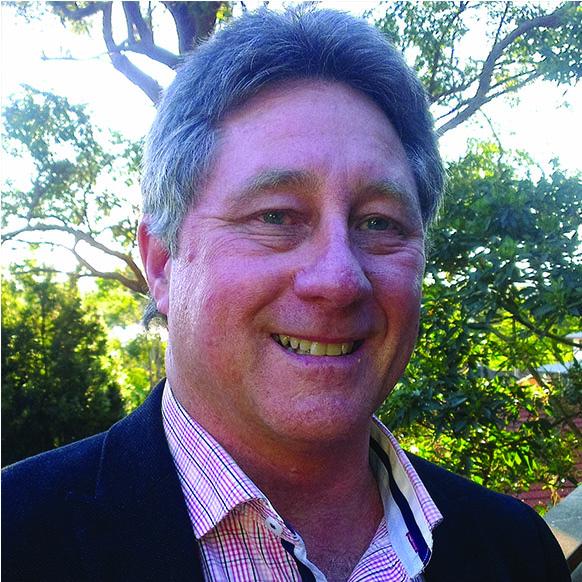 Tony Collett